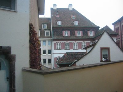 Photo: Basel Rooftops