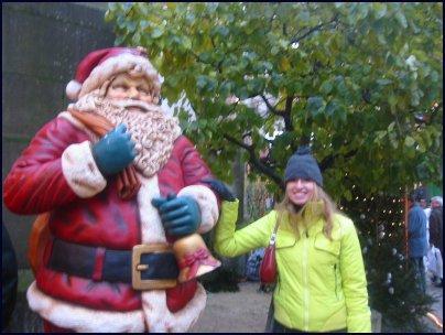 Photo: Christmas Market Basel 3
