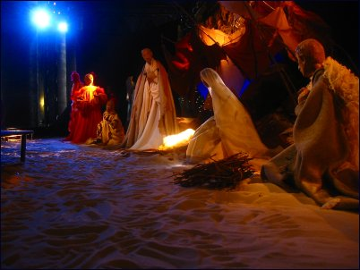 Photo: Nativity Notre Dame